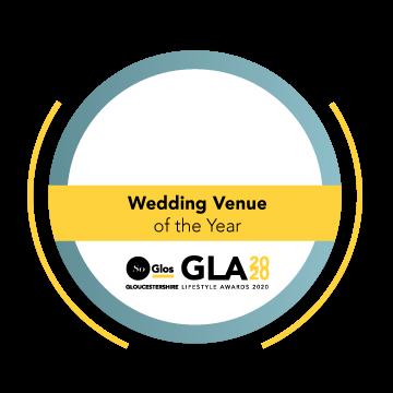 Wedding Venue of the Year