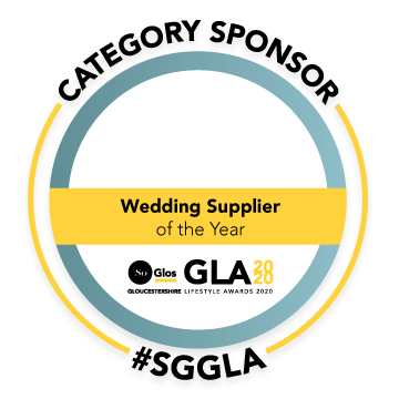Wedding Supplier of the Year