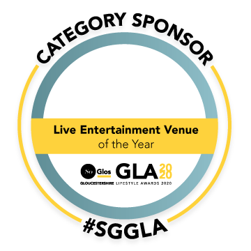 Live Entertainment Venue of the Year