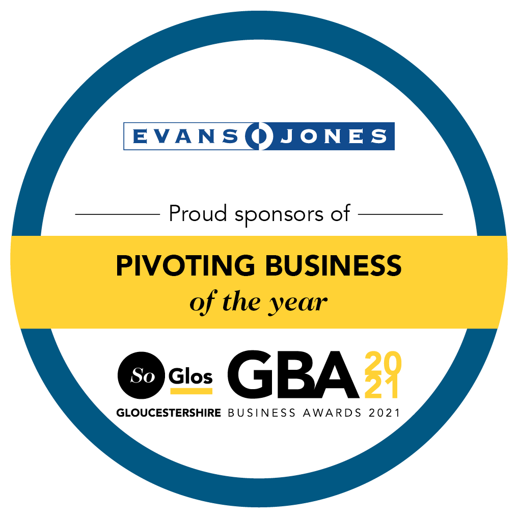 Pivoting Business of the Year