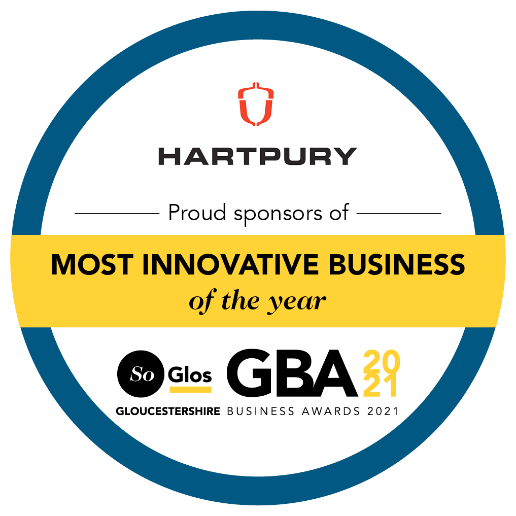 Most Innovative Business of the Year