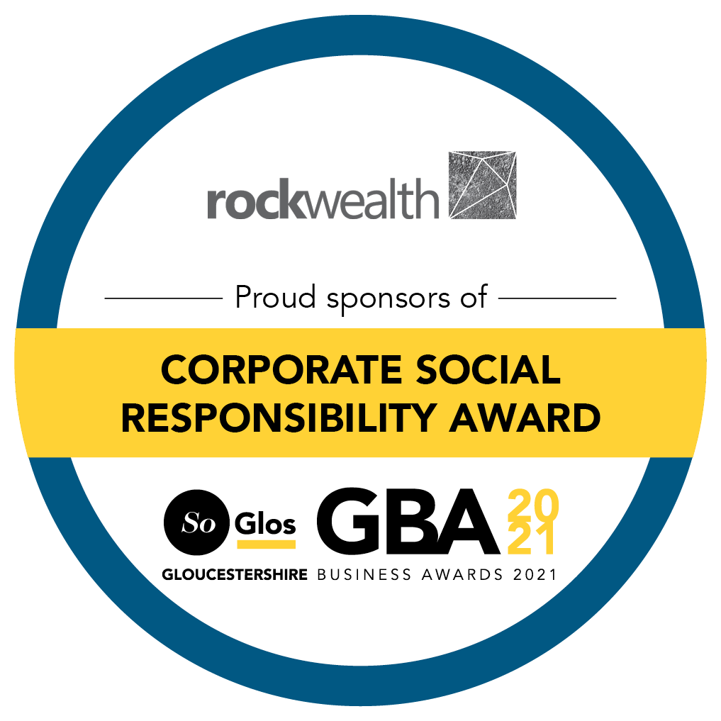 Corporate Social Responsibility Award