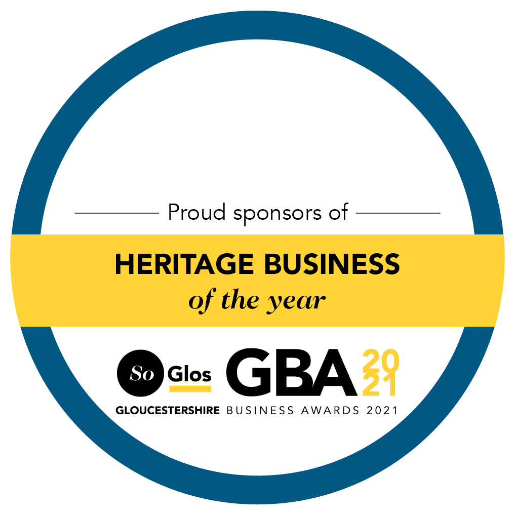Heritage Business of the Year