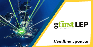 Headline sponsor - GFirst LEP