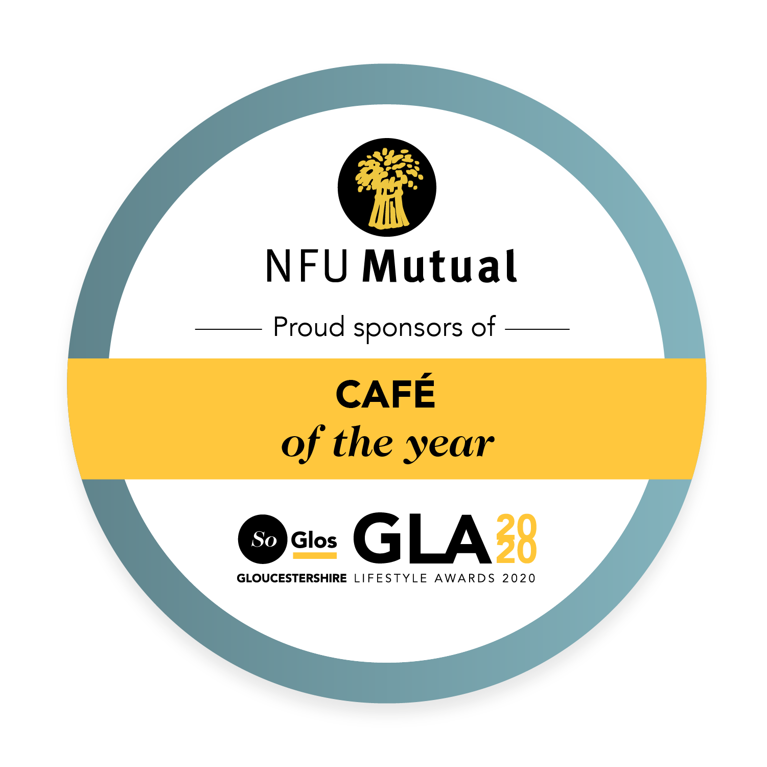 Café of the Year