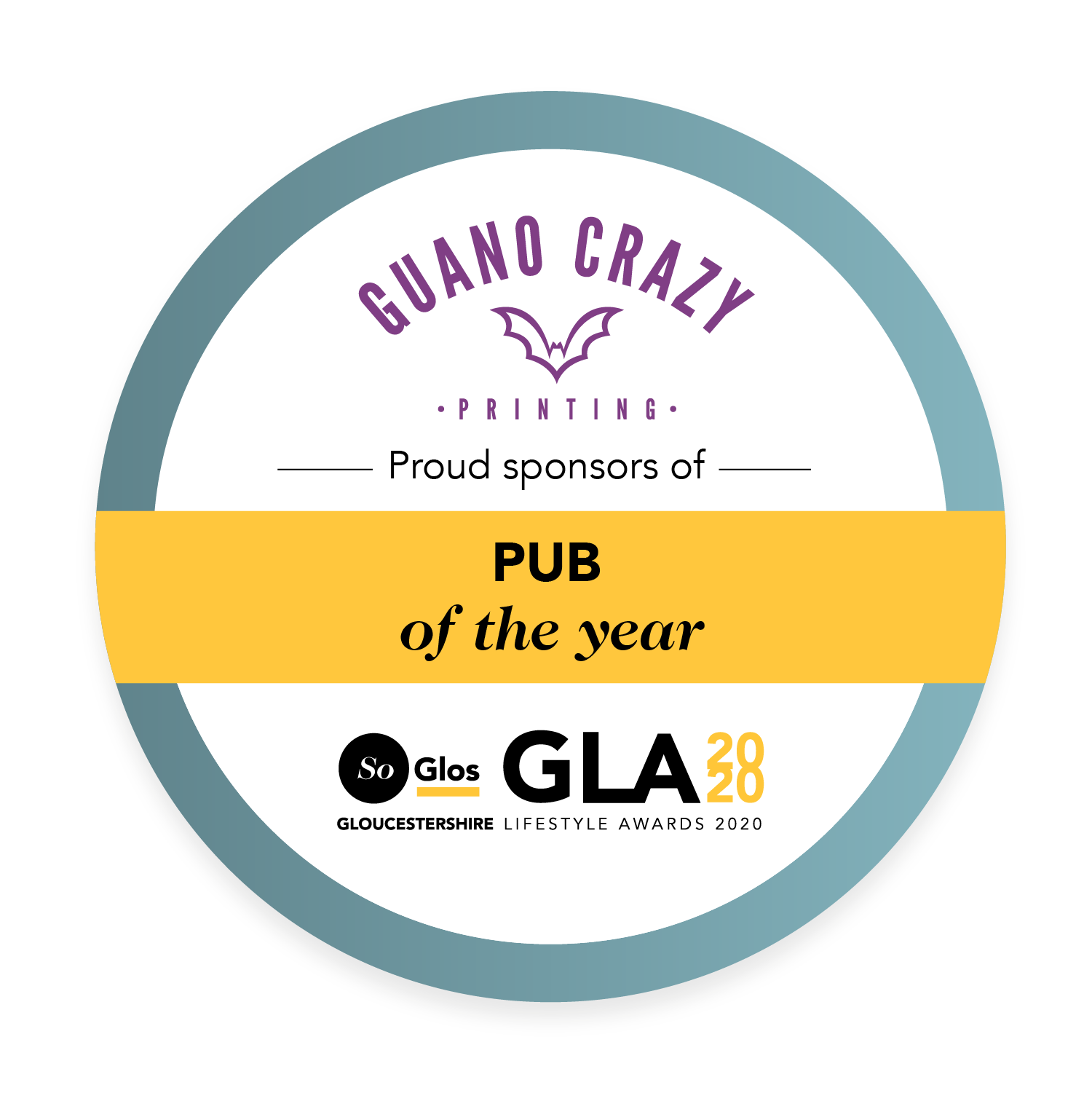 Pub of the Year