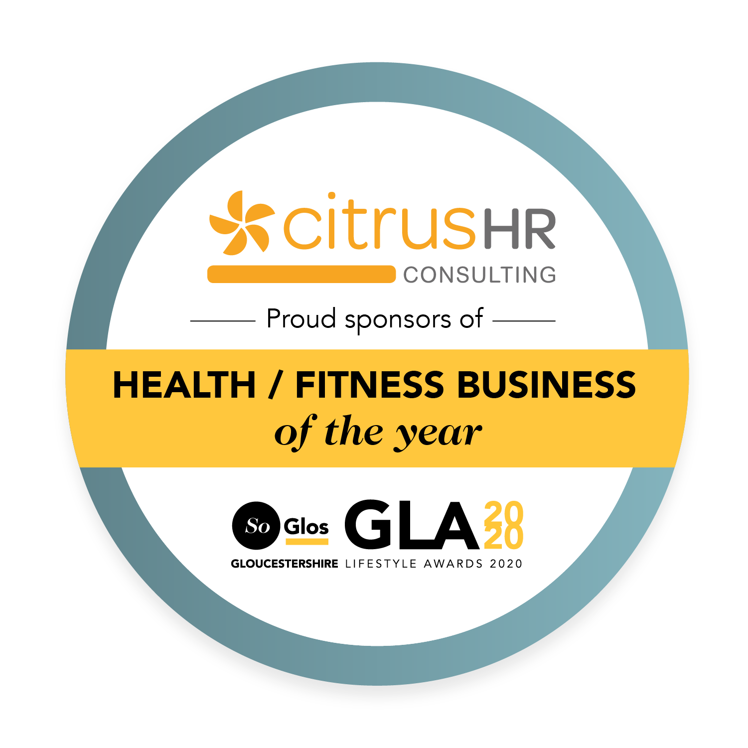 Health / Fitness Business of the Year