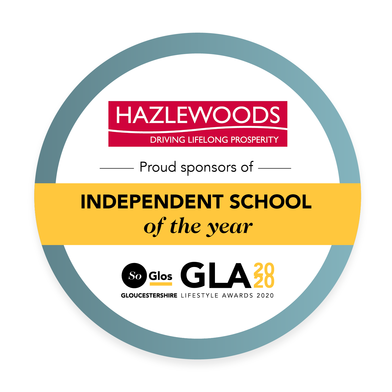 Independent School of the Year
