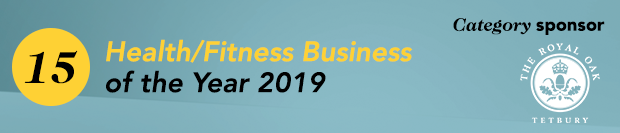 Health/Fitness Business of the Year