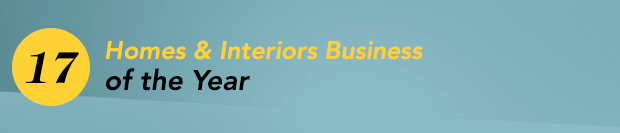Homes & Interiors Business