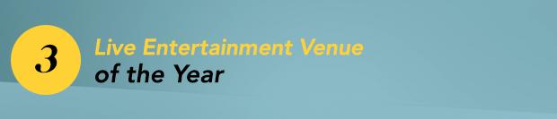 Live Entertainment Venue