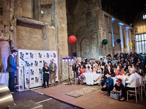SoGlos Gloucestershire Lifestyle Awards