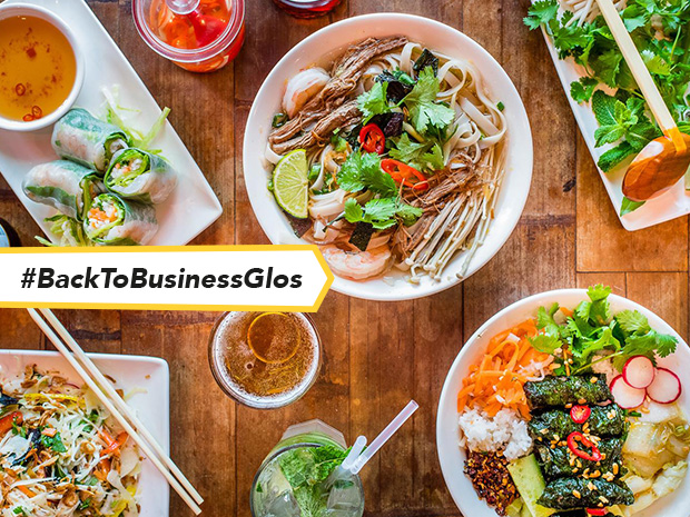 Vietnamese street food restaurant Pho will join the likes of Mowgli and soon-to-open Hub Box at Cheltenham's Brewery Quarter.