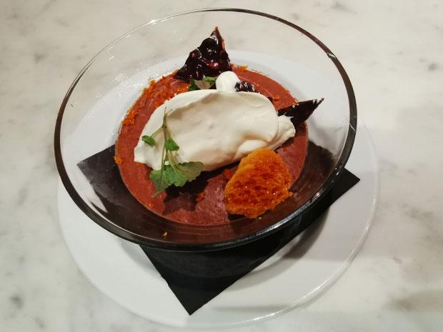 Chez Mal Brasserie following its 2019 refurbishment