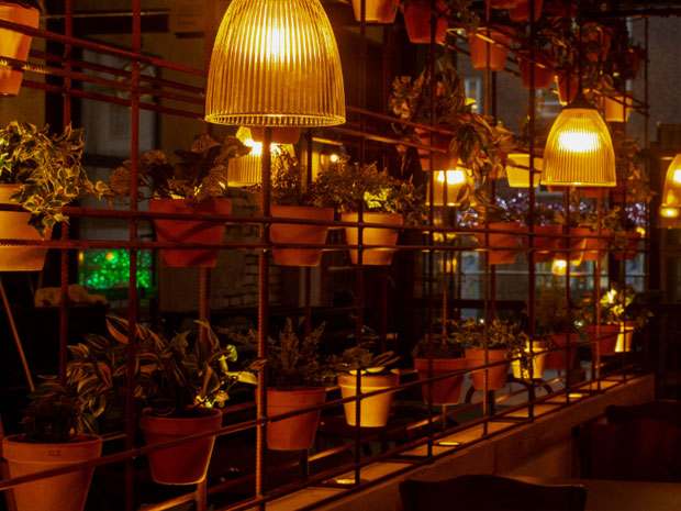 The Botanist at The Brewery Quarter
