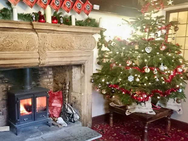 Christmas Parties 2018 at The Fountain Inn