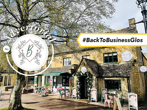 Picture perfect Bourtanical is opening in Bourton-on-the-Water on Monday 17 May 2021. Bottomless brunch in the beautiful Bourton-on-the-Water, what could be better? © emilycollettphotography
