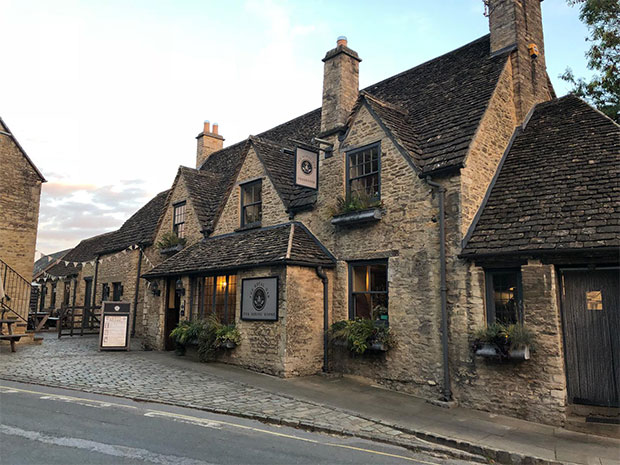 The Royal Oak Tetbury