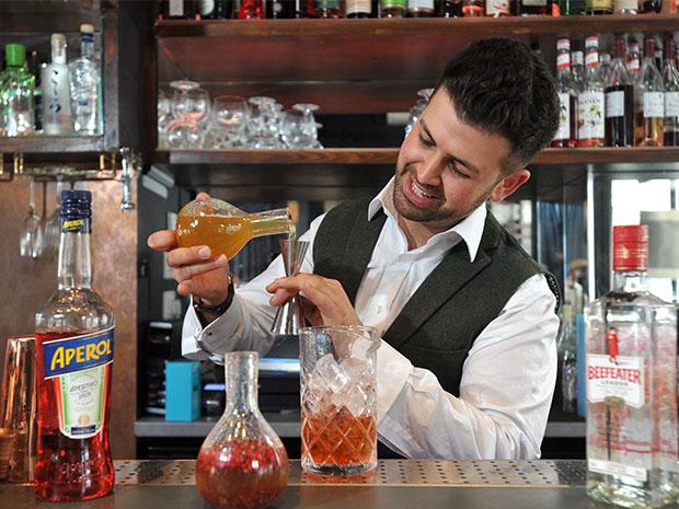 Cheltenham Cocktail Week