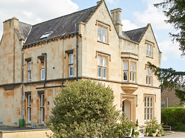 The Cotswold Grange Hotel