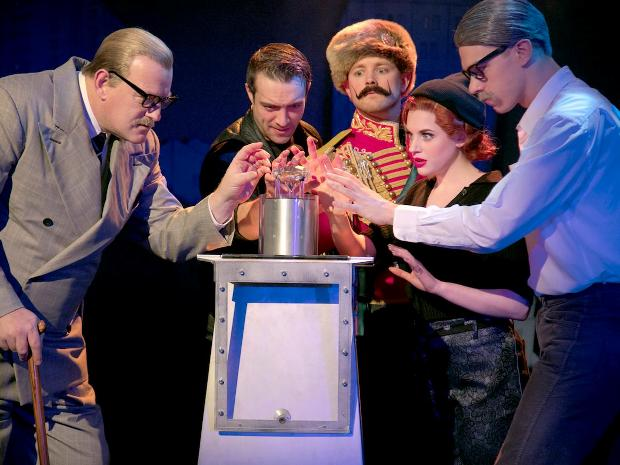 Unmissable shows at Everyman Theatre