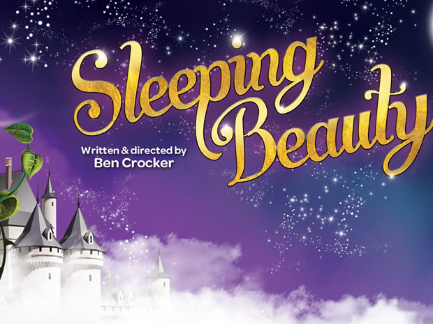 Sleeping Beauty at Roses Theatre