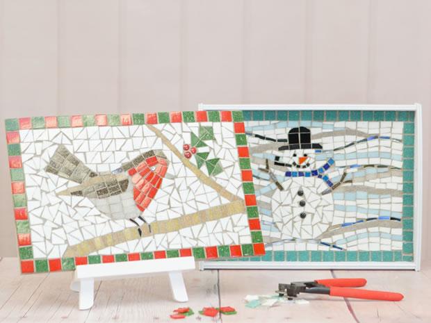 Christmas at Rachel Shilston Inspiring Creativity