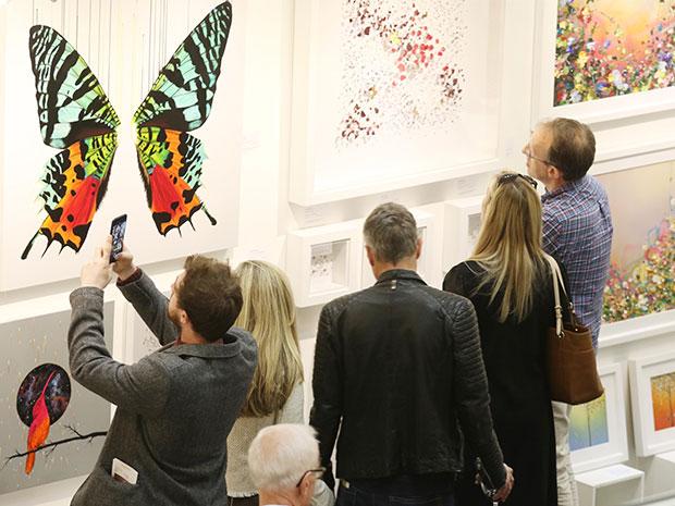 Fresh: Art Fair