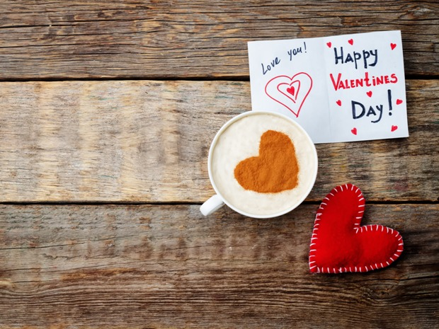 10 ways to treat your Valentine in Gloucestershire