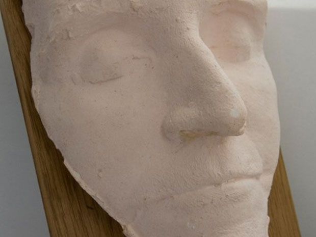 Cheltenham Ladies' College Death Mask