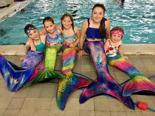 The Mermaid Academy
