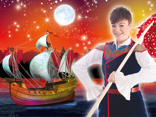 Dick Whittington at Roses Theatre