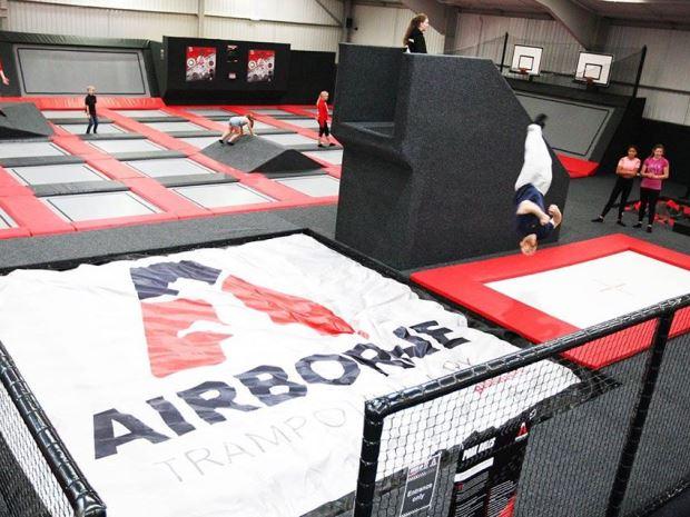 Airborne Trampoline Park