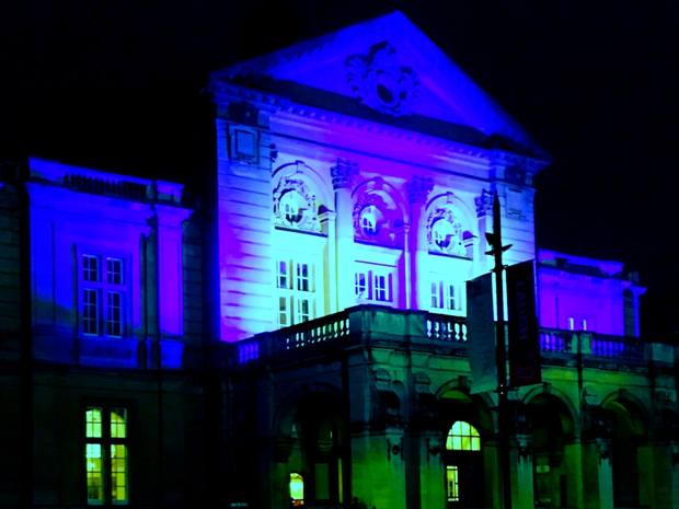 Light Up Cheltenham
