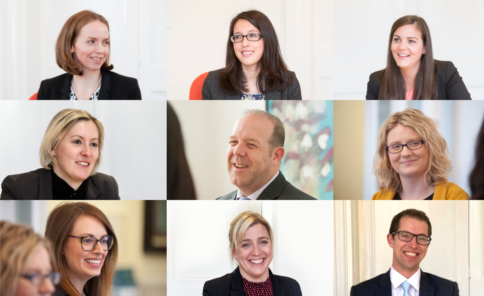 Willans' wills, trusts and probate team