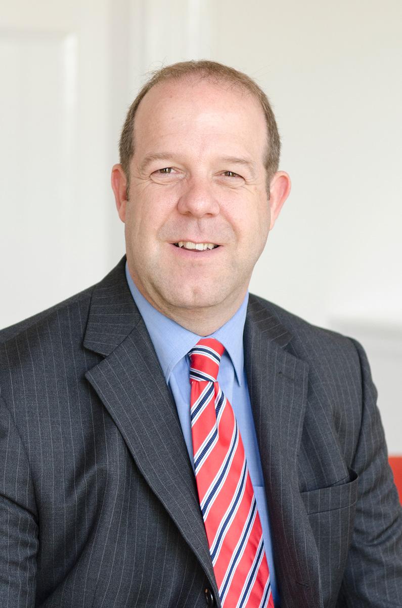 Simon Cook partner at Willans LLP