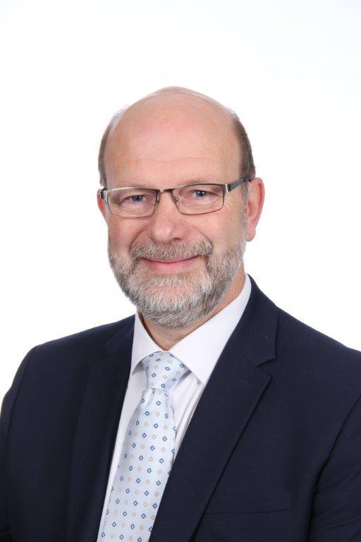Sean Dunne Deputy Head at Wycliffe College