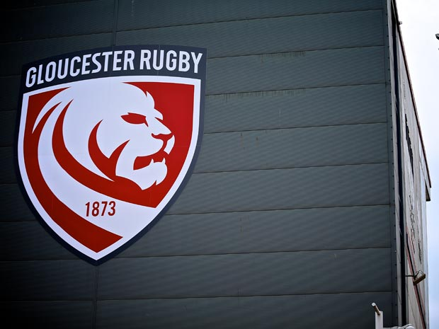 Christmas gift packs from Gloucester Rugby