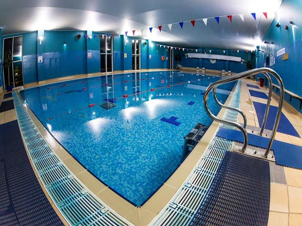 Riverside Sports and Leisure Club