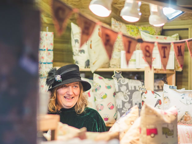 Gloucester Christmas Markets