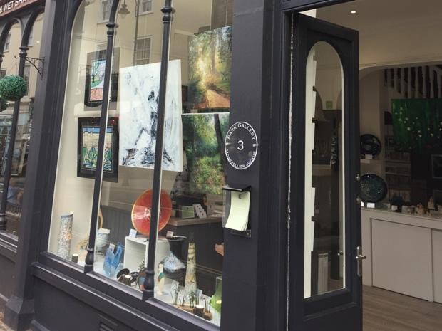 Park Gallery Cheltenham