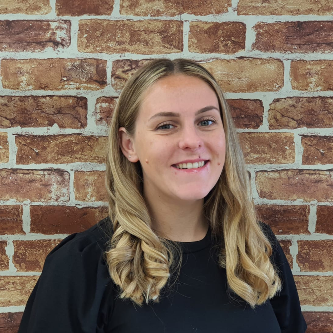 Grace Davey sales manager at Naylor Powell