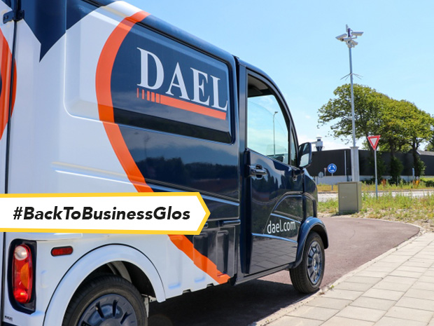 DAEL Ventures Limited has been bought by Mitie Group plc.