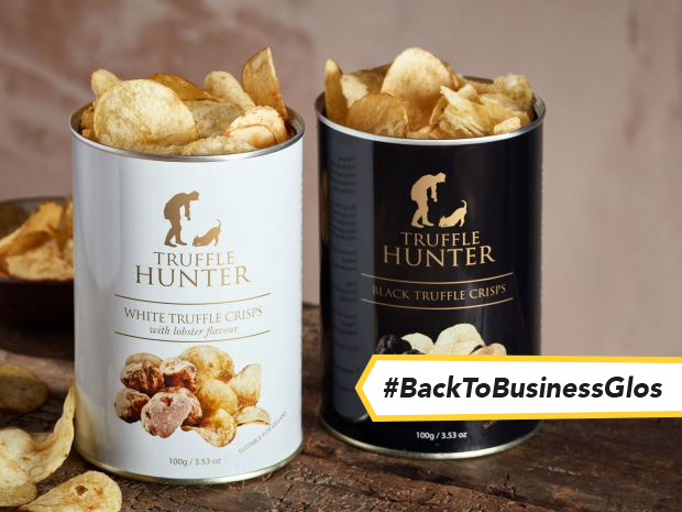 Two hundred percent growth over the last four years sees TruffleHunter well on its way towards a turnover of £8 million in 2021.
