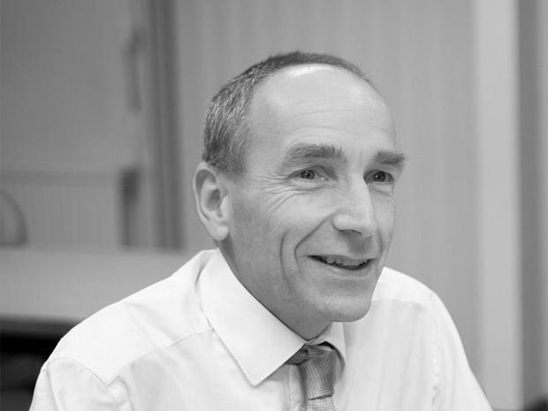 Nigel Tillott director at Davies and Partners