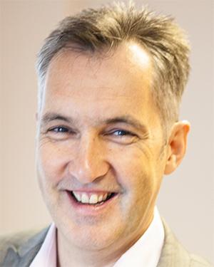 David Jones, managing director and head of planning services at Evans Jones