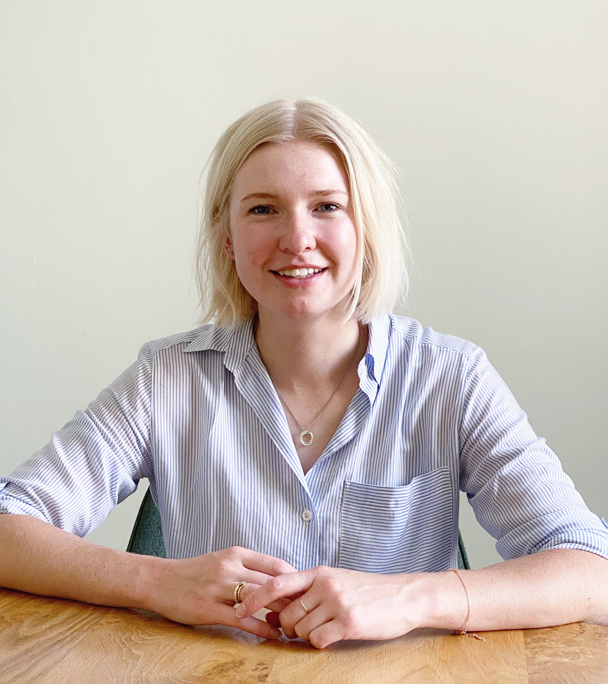 Hayley Ainsworth solicitor at Willans LLP