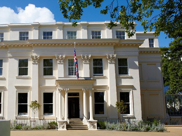 Malmaison Cheltenham corporate venue guide