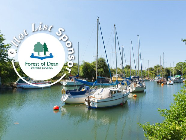 Plan your next day out with 7 fascinating towns and villages to discover when visiting the Forest of Dean.