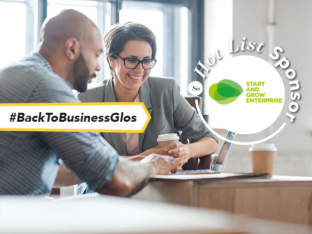 Help get your business off on the right foot with Start and Grow Enterprise.